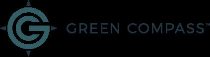 Green Compass Global logo
